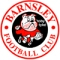 Barnsley badge / logo / crest