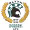 Blyth Spartans badge / logo / crest