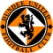 Dundee United badge / logo / crest