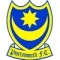 Portsmouth badge / logo / crest